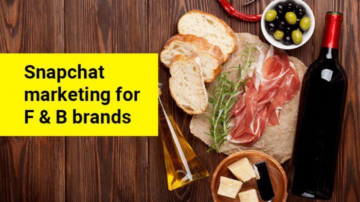 Snapchat marketing tips