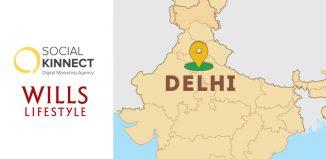 Social Kinnect Delhi