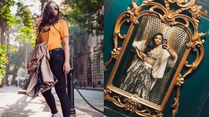 Best fashion influencers
