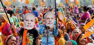 Gujarat Elections Social Media Data