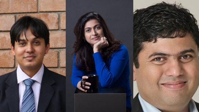 Indian Digital Evangelists