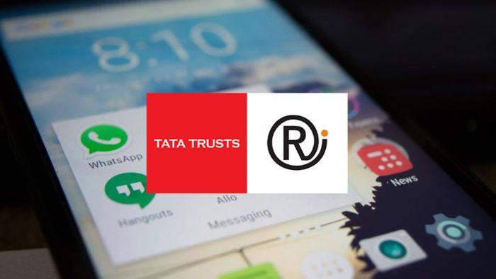Tata Trust Digital agency