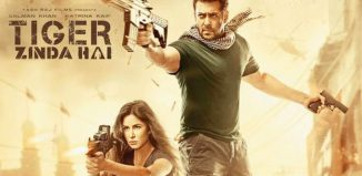Tiger Zinda Hai Movie Marketing
