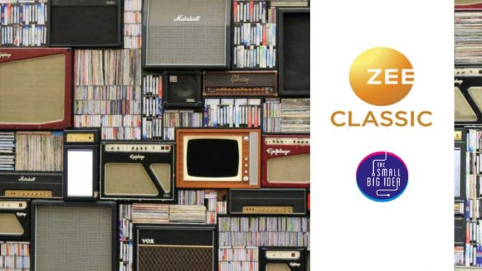 Zee Classic digital agency