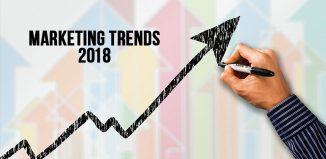 2018 Marketing Trends