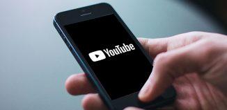 Dark Theme for YouTube Mobile