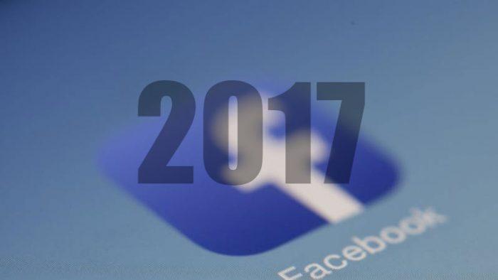 Facebook in 2017