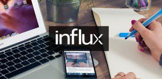 Influx Digital Agency