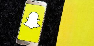 Leaked Snapchat Data