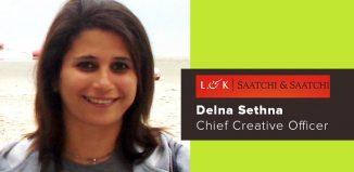 Delna Sethna