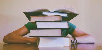 exam pressure campaigns