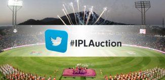 #IPLAuction