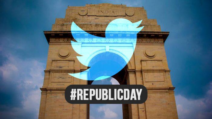 Republic Day Emoji