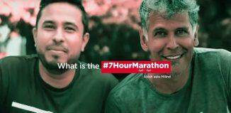 7 Hour Marathon