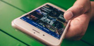 Carousel Ads for Instagram Stories