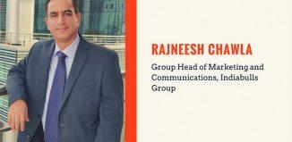 Rajneesh Chawla