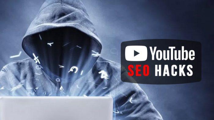 YouTube ranking and SEO hacks