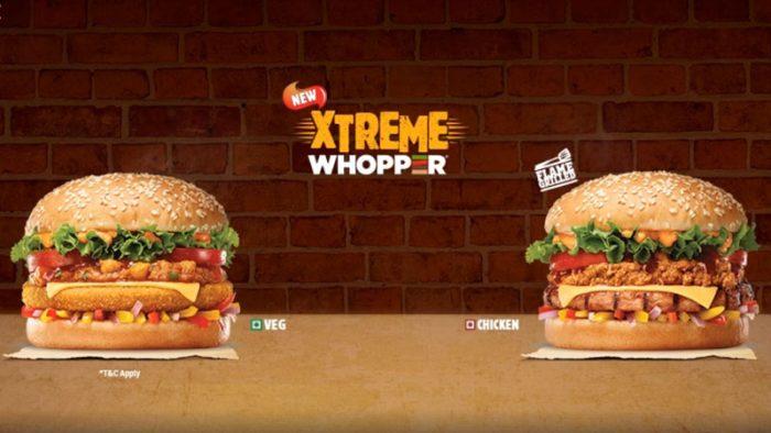Burger King's social media strategy