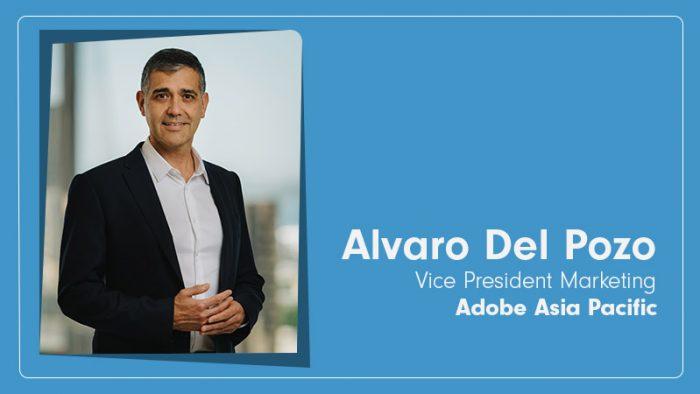 Alvaro Del Pozo