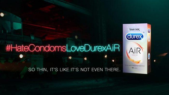 India Hates Condom