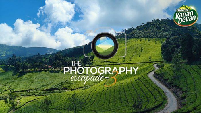 Kanan Devan Photography Escapade