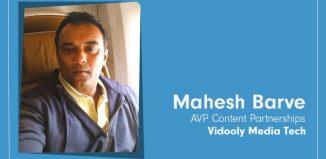 Mahesh-Barve