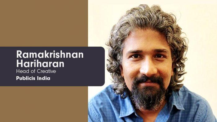Ramakrishnan Hariharan