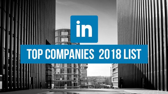 Top Companies India
