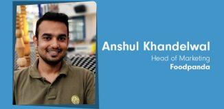 Anshul Khandelwal