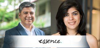 Kingshuk Mitra and Monica Bhatia