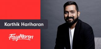 Karthik Hariharan