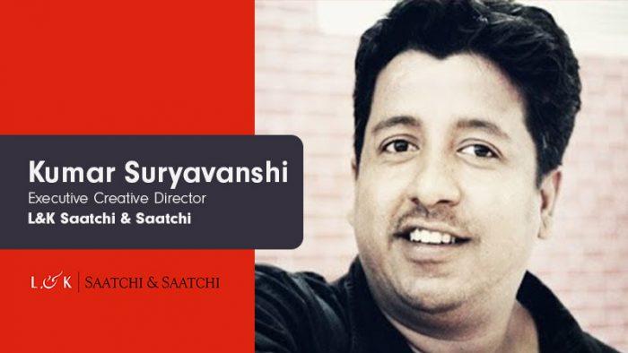 Kumar Suryavanshi