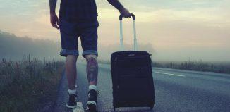 organic Facebook hacks travel startups