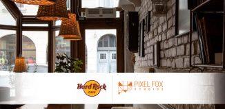 Pixel Fox Studios