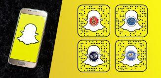 Snapchat IPL