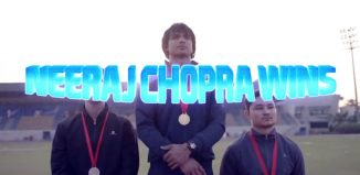 Neeraj Chopra
