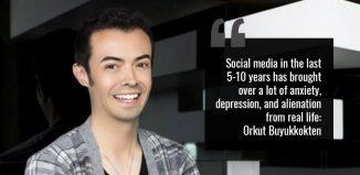 Orkut Buyukkokten Interview