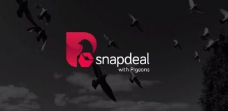 Snapdeal pigeons