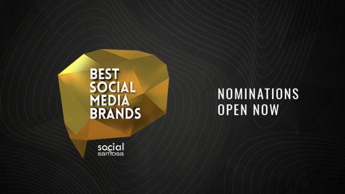 Best social media brands