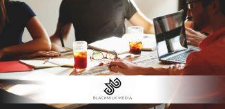 Blackmilk Media