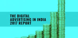 Digital advertising spends