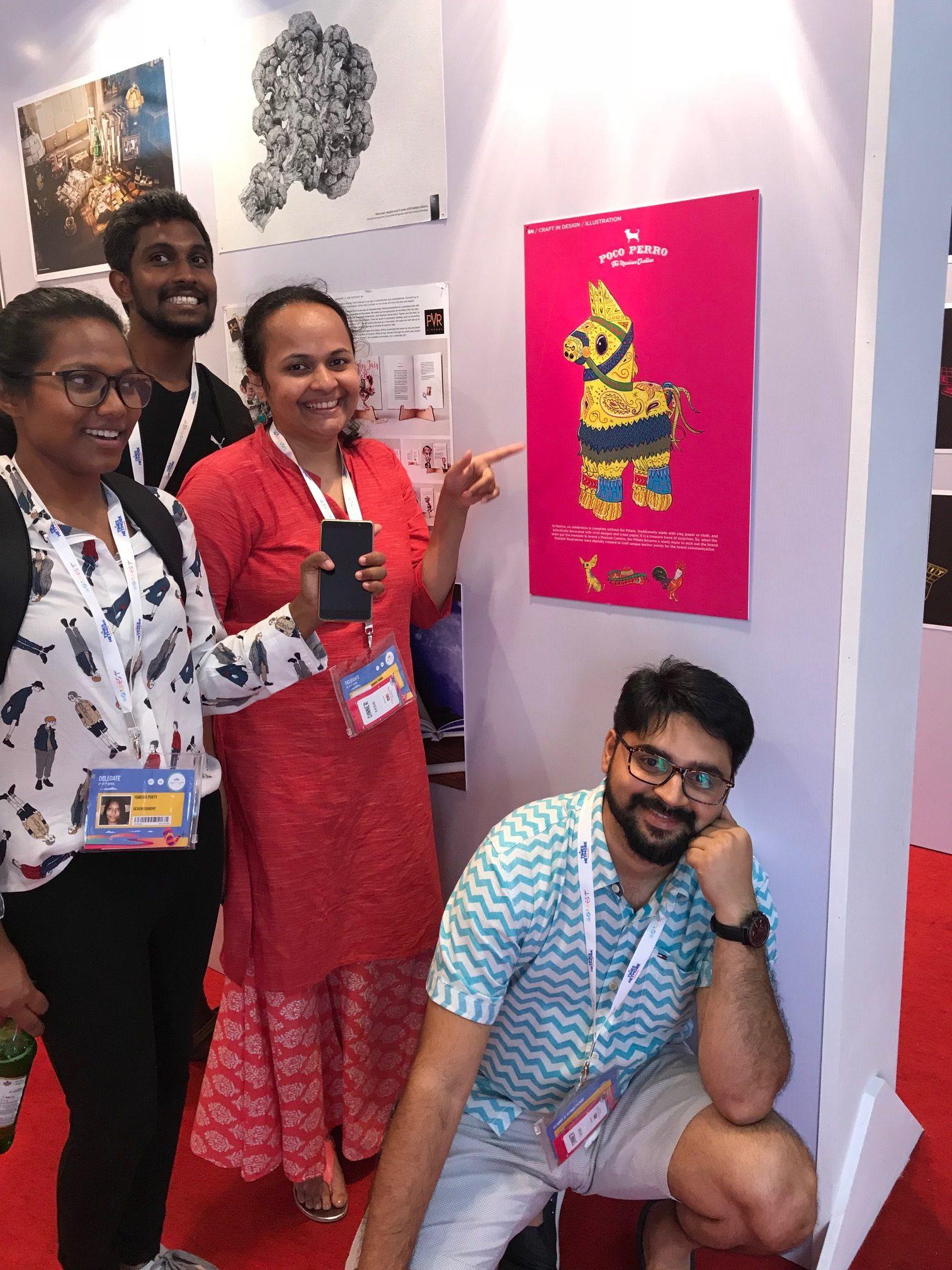 design foundry team