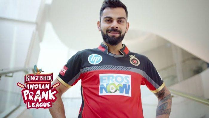 IPL campaigns 2018