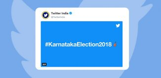 Karnataka elections on Twitter