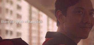 Ramadan 2018 campaign