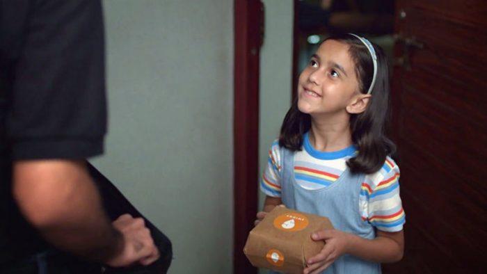 Swiggy's IPL campaign