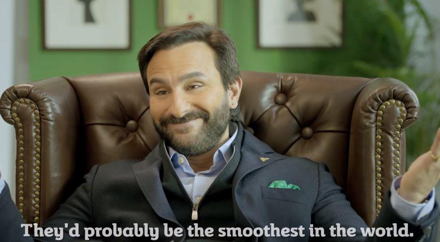 Carlsberg Smooth