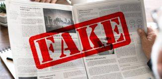 Facebook fake news