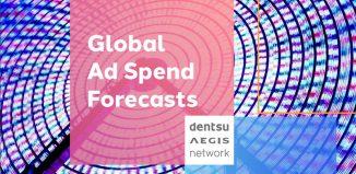Digital Ad Spends