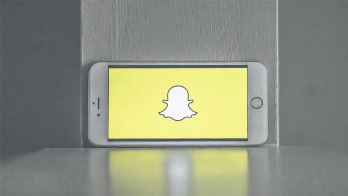 snap ad